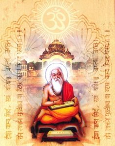 Vedyi - sakralnyie znaniya