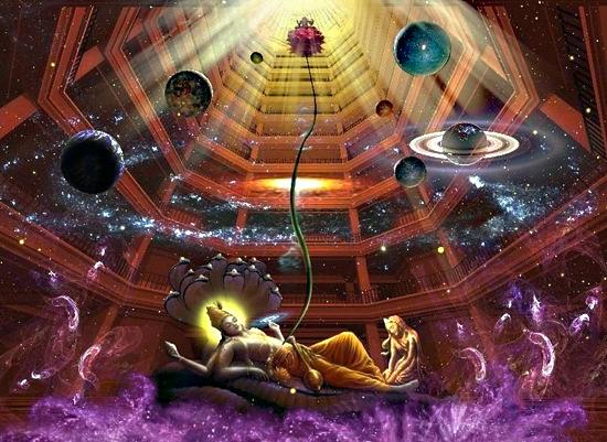 Джйотиш - ведическая астрология, которая поможет выбрать путь
