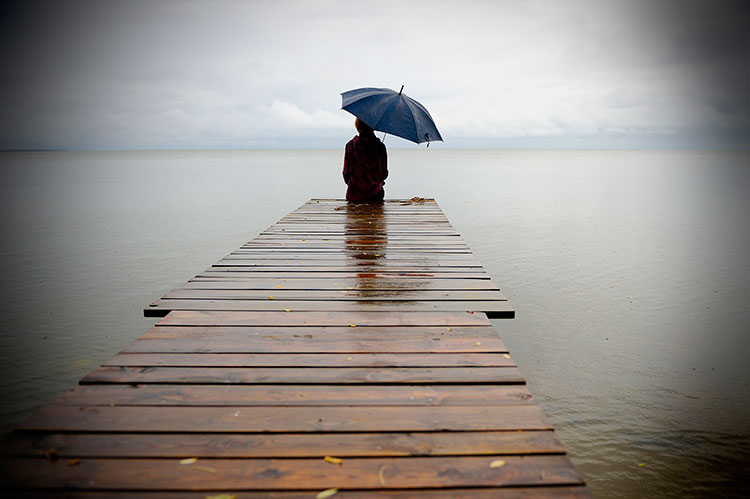 Одиночество - это не приговор