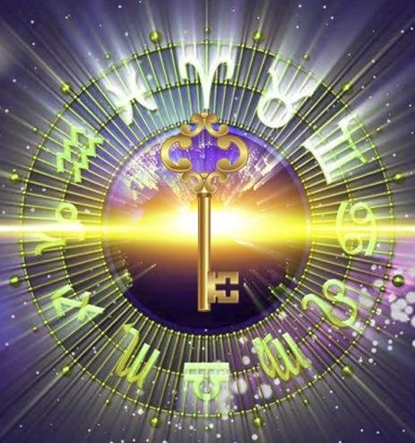 Астрологический ключ к счастливой жизни