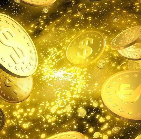 Ритуал Открытие денежной энергии